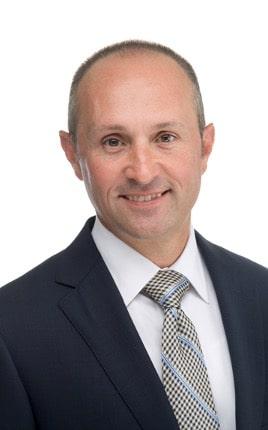 Attorney Tim Van Ronzelen