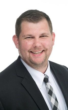 Attorney Josh D. Moore