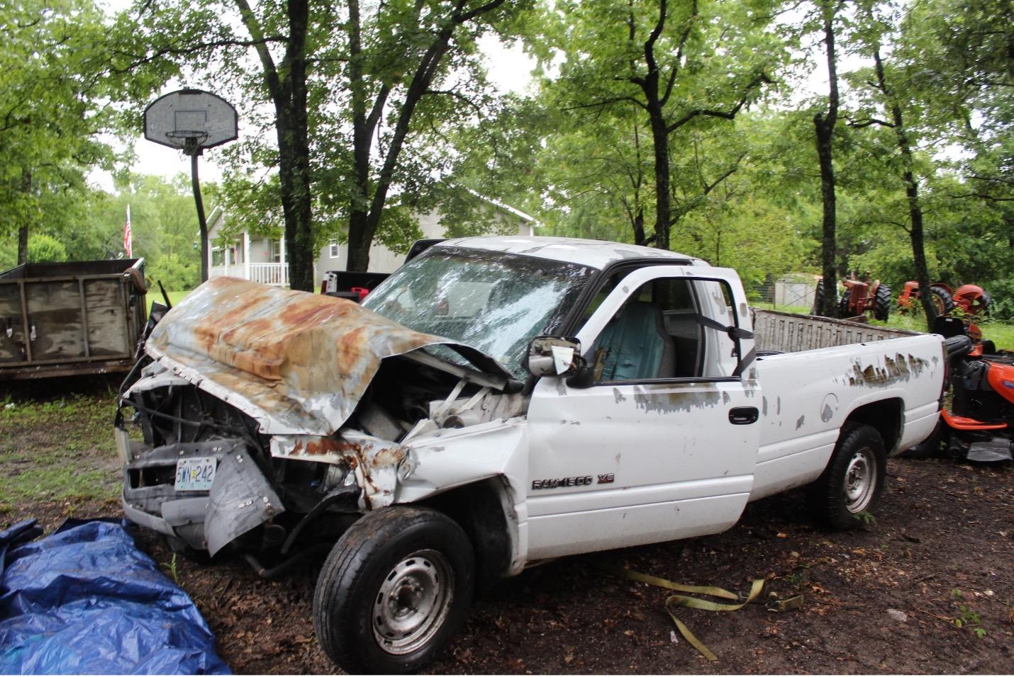 Auto accident attorneys Jefferson City Missouri
